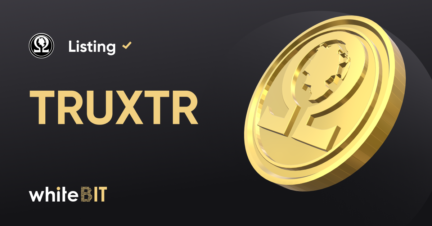 TruXTR is a BSC-based decentralized