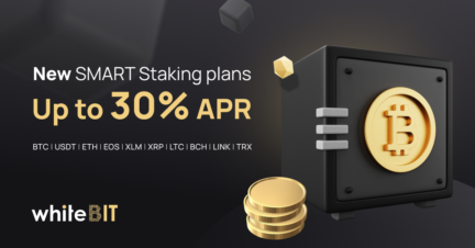 New SMART Staking plans