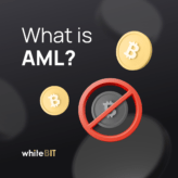 Anti-money laundering in the cryptocurrency market (AML)