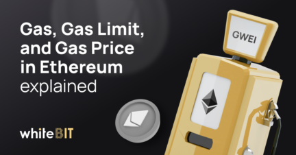 Gas, Gas Limit, and Gas Price in Ethereum