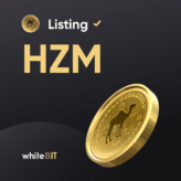 Get to know HZMcoin